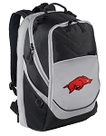 Arkansas Razorbacks Laptop Backpack
