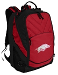 University of Arkansas Laptop Computer Backpack