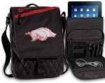 University of Arkansas Tablet Bags & Cases Red