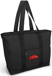 Arkansas Razorbacks Tote Bag University of Arkansas Totes