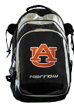 Auburn Harrow Field Hockey Lacrosse Backpack Bag