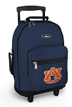 Auburn Rolling Navy Backpacks