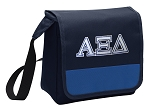 Alpha Xi Lunch Bag Tote