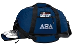 Alpha XI Duffle Bag Navy