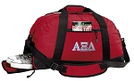 Alpha XI Duffle Bag Red