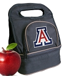Arizona Wildcats Lunch Bag Black
