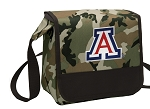 Arizona Wildcats Lunch Bag Cooler Camo