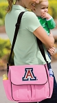 Arizona Wildcats Diaper Bag