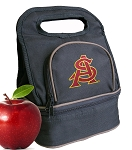 ASU Lunch Bag Black