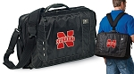 University of Nebraska Laptop Computer Bag