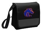 Boise State Lunch Bag Cooler Black