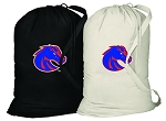 Boise State Laundry Bags 2 Pc Set