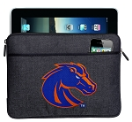 Boise State Ipad Sleeve Blue