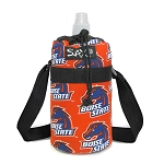 Boise State Water Bottle Holder