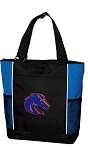 Boise State Tote Bag Roy