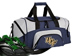UCF Small Duffle Bag Navy