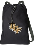 Central Florida Cotton Drawstring Bag Backpacks