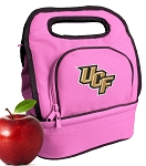 Central Florida Lunch Bag Pink