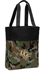 UCF Tote Bag Everyday Carryall Camo