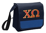 Chi O Lunch Bag Tote