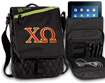 Chi O Tablet Bags & Cases Green
