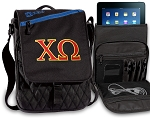 Chi O Tablet Bags & Cases Blue