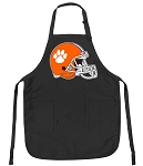 AWESOME Clemson Football Tailgating Apron