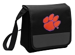 Clemson Lunch Bag Cooler Black