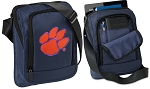 Clemson Ipad or Tablet Bag Case Navy