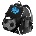 DOLPHINS Soccer Backpack