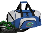 University of Florida Small Duffle Bag Royal