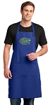 University of Florida Large Apron Royal