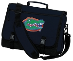 Florida Gators Messenger Bag Navy