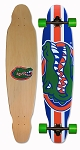 University of Florida Longboard Skateboard