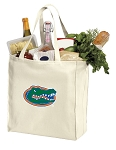 Florida Gators Shopping Bags Canvas
