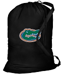 University of Florida Laundry Bag Black
