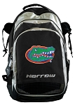 Florida Gators Harrow Field Hockey Lacrosse Backpack Bag
