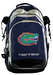 Florida Gators Harrow Field Hockey Backpack Bag Navy