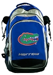 University of Florida Harrow Field Hockey Backpack Bag Royal