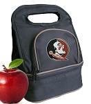 FSU Lunch Bag Black