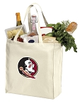 FSU Shopping Bags Florida State Grocery Bags
