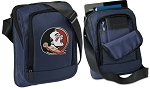Florida State Tablet or Ipad Shoulder Bag Navy