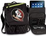 FSU Tablet Bags & Cases Green