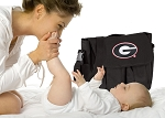 Georgia Bulldogs Diaper Bags