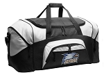 Georgia Southern Duffel Bags or Georgia Southern Eagles Gym Bags For Men or Women
