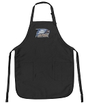 Official Georgia Southern Apron Black