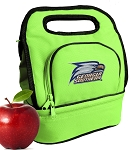 Georgia Southern University Lunch Bag Green