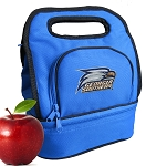 Georgia Southern Lunch Bag Blue