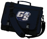 Georgia Southern Logo Messenger Bag