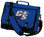 Georgia Southern Eagles Messenger Bag